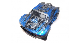 Радиоуправляемый шорт-корс Remo Hobby EX3 4WD 2.4G 1/10 RTR 4