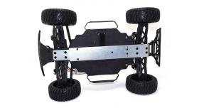 Радиоуправляемый шорт-корс Remo Hobby EX3 4WD 2.4G 1/10 RTR 13