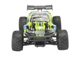 Радиоуправляемая трагги Remo Hobby S EVO-R Brushless 4WD 2.4G 1/16 RTR 1