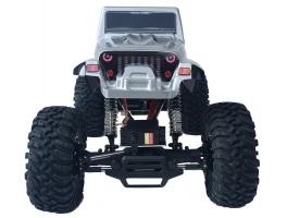 Радиоуправляемый краулер Remo Hobby Jeeps (1072-SJ) 4WD 2.4G 1/10 RTR 1