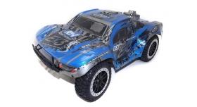 Радиоуправляемый шорт-корс Remo Hobby EX3 Brushless 4WD 2.4G 1/10 RTR 2