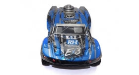 Радиоуправляемый шорт-корс Remo Hobby EX3 Brushless 4WD 2.4G 1/10 RTR 6