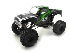 Радиоуправляемый краулер Himoto Colorado 4WD 2.4G 1/10 RTR 1