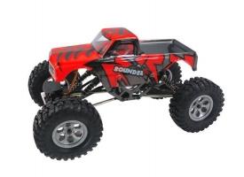 Радиоуправляемый краулер Himoto Bounder16 4WD 2.4G 1/16 RTR 1