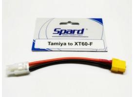 Переходник Tamiya ‐ XT60