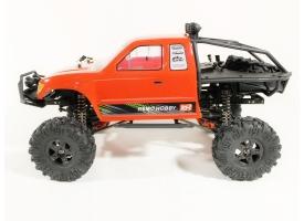 Радиоуправляемый краулер Remo Hobby Trial Rigs Truck (красный)  4WD 2.4G 1/10 RTR 1