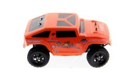 Радиоуправляемый шорт-корс Himoto Hammer Brushless 4WD 2.4G 1/10 RTR 3