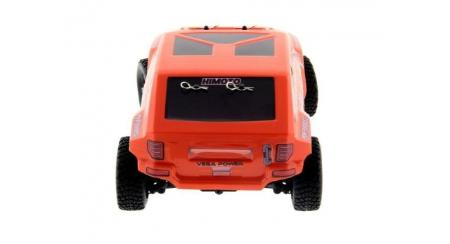 Радиоуправляемый шорт-корс Himoto Hammer Brushless 4WD 2.4G 1/10 RTR 5