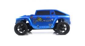 Радиоуправляемый шорт-корс Himoto Hammer Brushless 4WD 2.4G 1/10 RTR 7