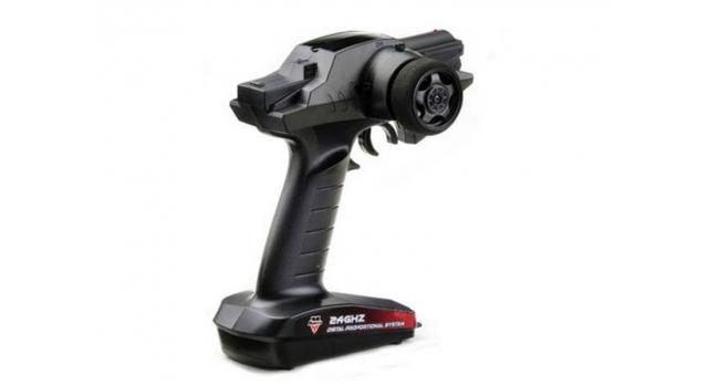 Радиоуправляемый шорт-корс Himoto Hammer Brushless 4WD 2.4G 1/10 RTR 10