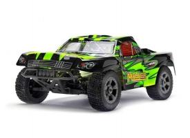 Радиоуправляемый шорт-корс Himoto Mayhem Brushless 4WD 2.4G 1/8 RTR