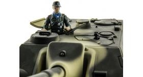 Р/У танк Taigen 1/16 Jagdpanther (Германия) PRO версия 2.4G RTR 2