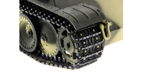 Р/У танк Taigen 1/16 Jagdpanther (Германия) PRO версия 2.4G RTR 6