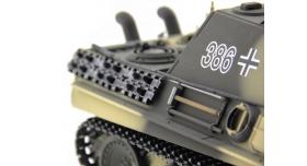 Р/У танк Taigen 1/16 Jagdpanther (Германия) PRO версия 2.4G RTR 10
