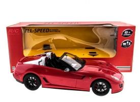 Р/У машина MZ Ferrari 599 GTO Roadster 2030 1/14 + акб