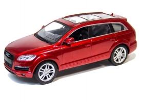 Р/У машина MZ Audi Q7 2031 1/14 + акб