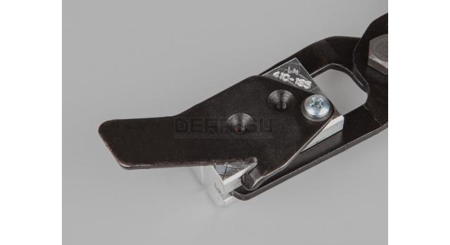 Пулелейки LEE для гладкоствольного оружия / для 410 калибра на две пули (пуля; 12,64г) [мт-507]