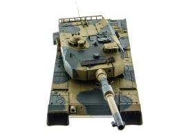 Р/У танк Heng Long 1/24 TYPE 90, стреляет шариками, RTR 1