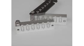 С рукоятками (щипцами) CTL-312-160-2R (Для 7,62х39, 7,62х54; 10,4г) [мт-530]