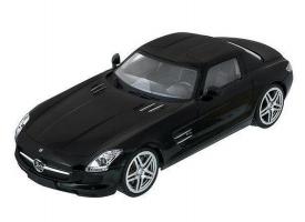 Р/У машина MZ Mercedes-Benz SLS AMG 2024 1/14 +акб 1