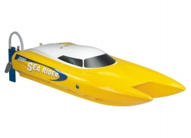 Р/У катер Joysway Offshore Sea Rider 2.4G RTR 1