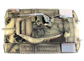 Р/У танк Taigen 1/16 M41A3 Bulldog (США) PRO 2.4G 1