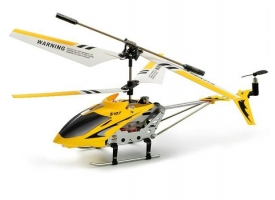 Р/У вертолет Syma S107G Gyro IR RTF