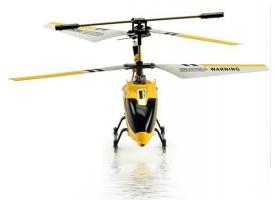 Р/У вертолет Syma S107G Gyro IR RTF 1
