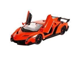 Р/У машина MZ Lamborghini Veneno 2187 1/10 (открываются двери) +акб