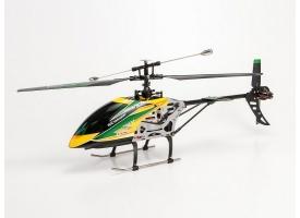 Р/У вертолет WLToys V912 4Ch 2.4G RTF