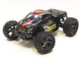 Радиоуправляемый монстр Himoto Mastadon Brushless 4WD 2.4G 1/18 RTR