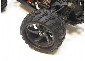 Радиоуправляемый монстр Himoto Mastadon Brushless 4WD 2.4G 1/18 RTR 1