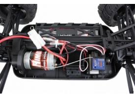 Радиоуправляемый монстр Himoto Road Warrior 4WD 2.4G 1/10 RTR 1