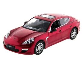 Р/У машина MZ Porsche Panamera 2022 1/14 +акб