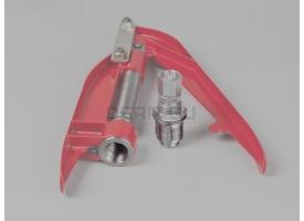 Бушинги для быстрой смены матриц в прессах LEE / С зажимом Lock-Ring Eliminator [мт-525]