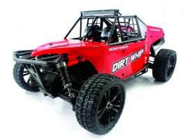 Радиоуправляемая багги Himoto Dirt Wrip 4WD 2.4G 1/10 RTR