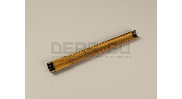 Ствольная накладка для карабина Мосина / С железными наконечниками склад [вм-58]