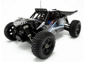Радиоуправляемая багги Himoto Barren 4WD 2.4G 1/18 RTR