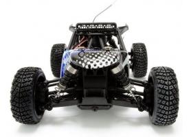 Радиоуправляемая багги Himoto Barren 4WD 2.4G 1/18 RTR 1