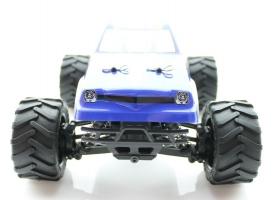 Радиоуправляемый монстр Himoto Crasher Brushless 4WD 2.4G 1/18 RTR 1