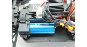 Радиоуправляемый монстр Himoto Crasher Brushless 4WD 2.4G 1/18 RTR 13