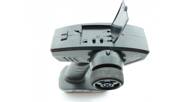 Радиоуправляемый монстр Himoto Crasher Brushless 4WD 2.4G 1/18 RTR 16