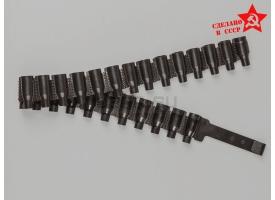 Пулемётная лента для ПК (пулемёта Калашникова)
