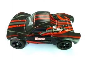 Радиоуправляемый шорт-корс Himoto Spatha 4WD 2.4G 1/10 RTR