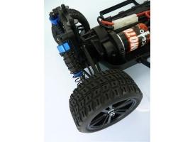 Радиоуправляемый шорт-корс Himoto Spatha 4WD 2.4G 1/10 RTR 1