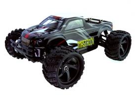 Радиоуправляемый монстр Himoto Mastadon 4WD 2.4G 1/18 RTR