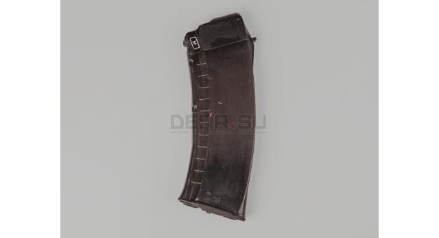 Магазин для АК-74 (5.45х39-мм) /  На 30 патронов слива пластик склад [ак-46]