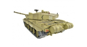 P/У танк Heng Long 1/16 Challenger 2 (Британия) 2.4G RTR PRO 9