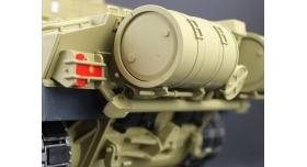 P/У танк Heng Long 1/16 Challenger 2 (Британия) 2.4G RTR PRO 10