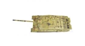 P/У танк Heng Long 1/16 Challenger 2 (Британия) 2.4G RTR PRO 13